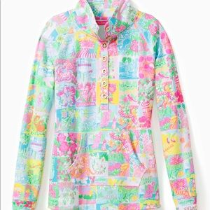 NWT Captain Popover in Lilly State of Mind